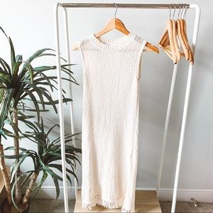 Anthropologie x Callahan Isla Midi Dress